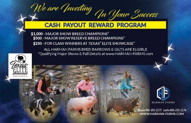 Payback Program